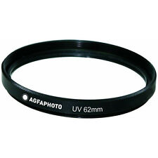 Agfa Photo 62mm UV Ultraviolet  Filter 62