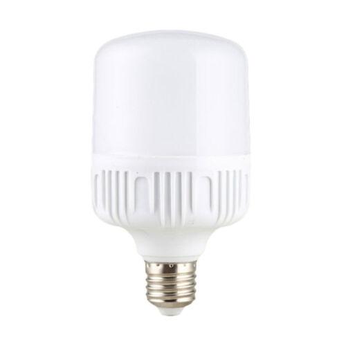 Energiesparende LED E27 5W 10W 15W 20W 30W 45W Glühbirne Globe Lampe Hell 220V