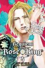 Requiem of the Rose King: 4 by Aya Kanno (Paperback, 2016)
