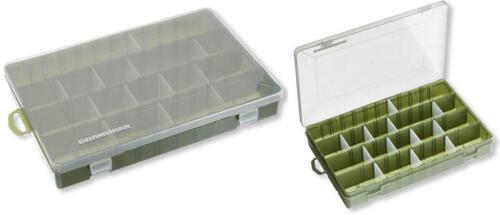 Cormoran gerätebox modèle 10025 Angelbox gerätebox BOX ANGEL valise NOUVEAU *