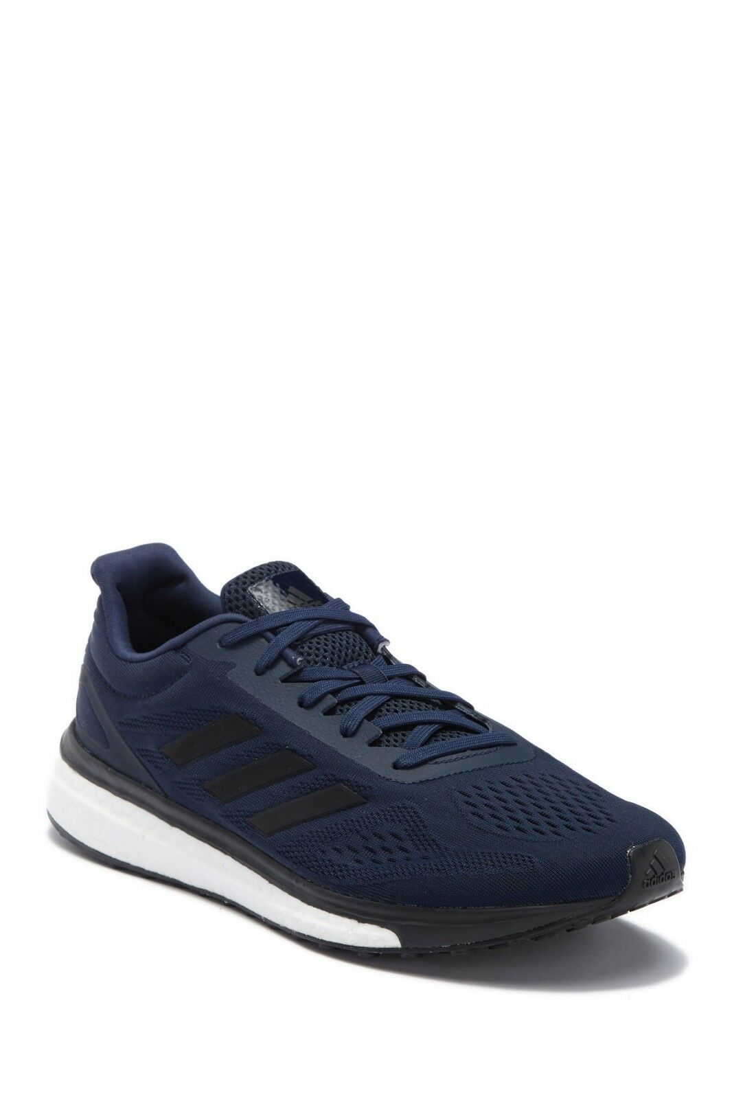 Adidas Response It Running shoes Size 13 CP9551 Navy  Black   White