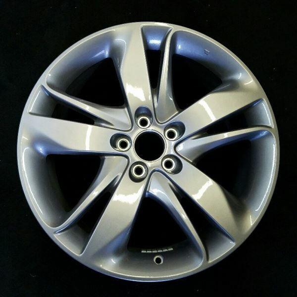 "19"" INCH Acura RDX 2019 OEM Factory Original Alloy Wheel"