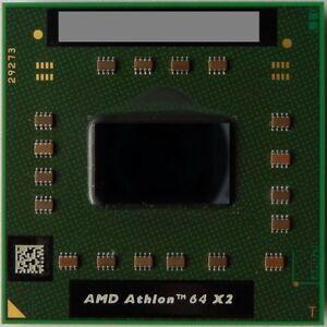 Athlon Cpu X2 AMD socket 64 AMDTK57HAX4DM S1 Mobile pgwBxw