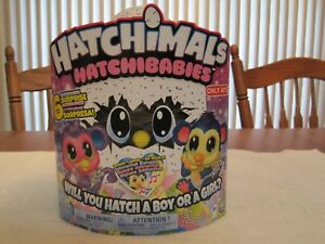 HATCHIMALS-HATCHIBABIES-BOY-OR-GIRL-034-MONKIWI-034-TARGET-EXCLUSIVE-NEW