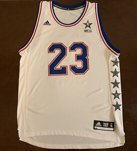 a7a14932bada Rare Adidas 2015 NBA All-Star Game Cleveland Cavaliers LeBron James ...