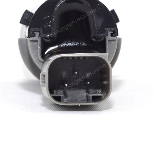 8 x Sensor de aparcamiento PDC BMW E53 X5 E60 520D 530D 535D E61 66216938739 66206989069