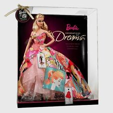GENERATIONS of DREAMS 50th Anniversary Barbie Doll NIB 2009 Robert Best GORGEOUS