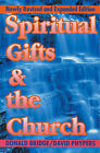 Spiritual Gifts and the Church by Donald Bridge, David Phypers (Paperback, 1995)