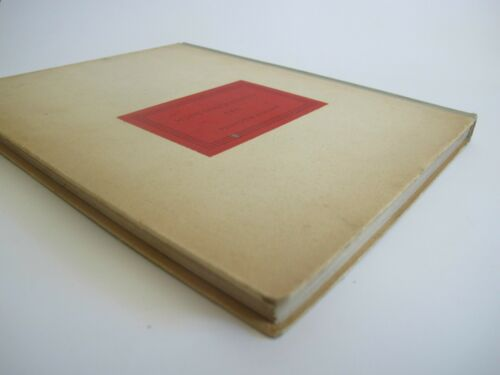 RARITÄT Buch Das Sinnzeichen Buch von Walther Blachetta K1558