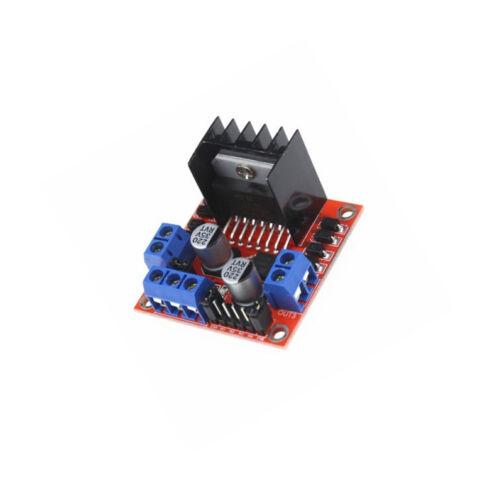 1//2//5//10 PCS L298N Dual H Bridge Stepper Motor DC L298N Drive Controller Board