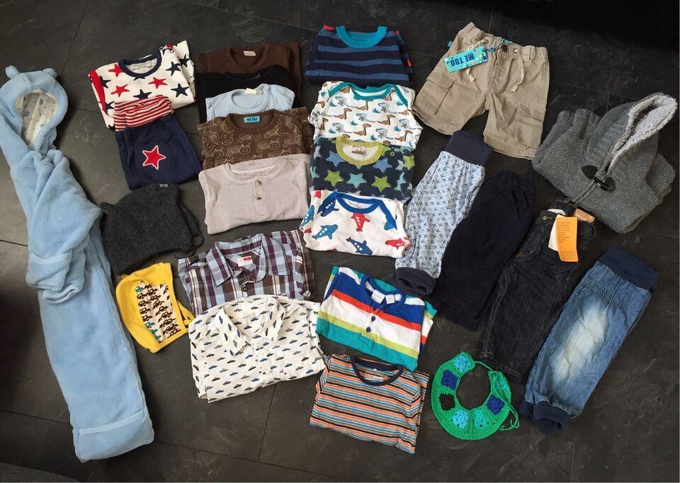 Blandet tøj, Dragt,Body,bluse,bukser osv,
