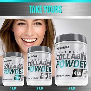 Premium-Collagen-Peptides-Hydrolyzed-Anti-Aging-Protein-Powder-Various-Sizes