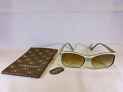 Amichevole Occhiali Da Sole Sun Glasses Valentino Donna Vintage Old