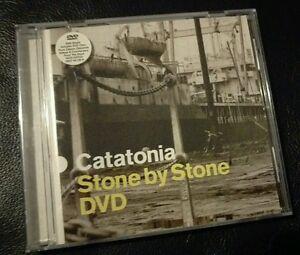 CATATONIA   STONE BY STONE DVD SINGLE - Newport, United Kingdom - CATATONIA   STONE BY STONE DVD SINGLE - Newport, United Kingdom