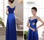 Long-Evening-Formal-Party-Ball-Gown-Prom-Bridesmaid-Dress thumbnail 6