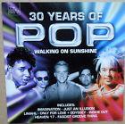 30 Years of Pop - Walking on sunshine - Limahl, Heaven 17 u.a. - CD