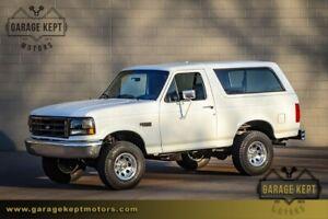 1996-Ford-Bronco-XL-4x4