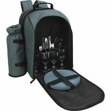 Wanderer 4P Picnic Backpack