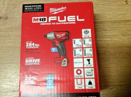 Milwaukee M 18 ONEIWF 38-0 18 V Fuel 38 Clé à chocs corps seulement