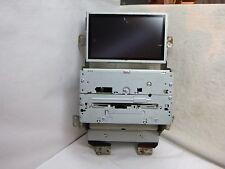 07 08 Nissan Maxima Bose Radio 6 Disc Cd Mechanism 28185-ZK32A P0319