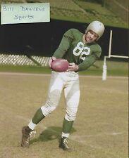 LEON HART 1953  DETROIT LIONS NOTRE DAME 1949 Heisman Trophy 8 X 10 PHOTO 1