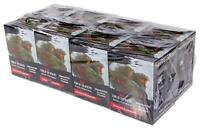 Dungeons & Dragons D&d Icons Of The Realms: Rage Of Demons 8 Booster Brick Pack
