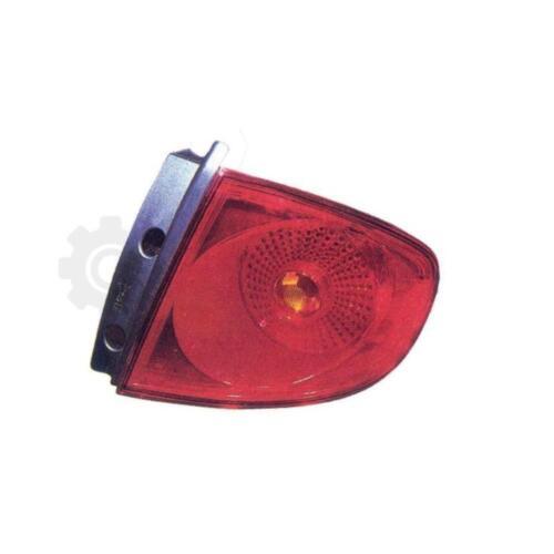 Rückleuchte rechts außen rot für Seat Altea 04.04-/> rot Heckleuchte