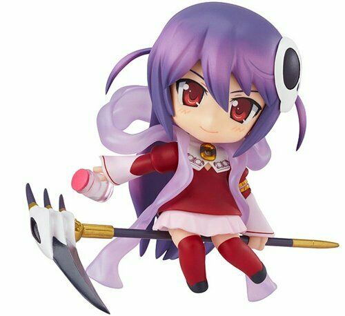 The World God Only Knows Nendgoldid Haqua Non-Scale Action Figure
