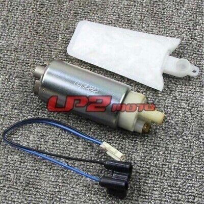 Petrol Fuel Pump /& Strainer For Yamaha Road Star Midnight Warrior XV1700PC 02-10