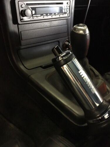 Billet Aluminum Black E-Brake Button Mazda RX-7 Parking Hand Brake EBrake FC FD