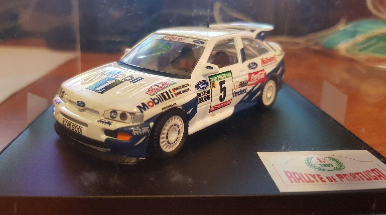 1 43 ford escort cosworth rally rally rally Portogallo 1993 a92259