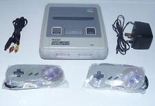 Super Nintendo Snes: Gaming Entertainment System