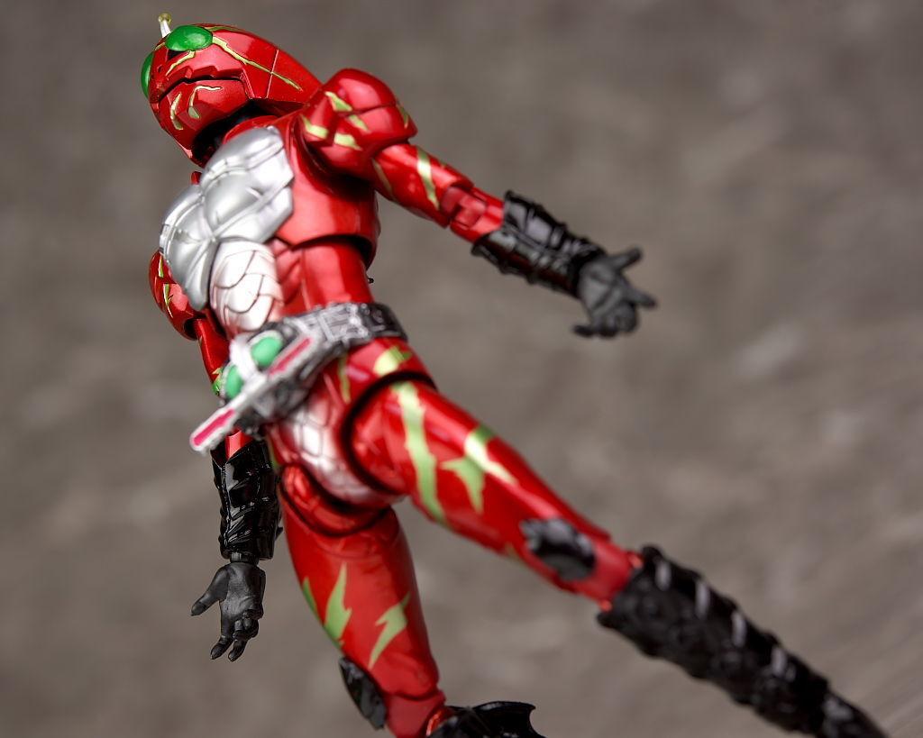 Japan S.H.Figuarts Masked Kamen Rider Rider Rider Amazon Alfa Limited edizione azione cifra b73f00