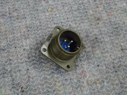 Amphenol 14s-7p armée Series 97 3 Pin 14s-7