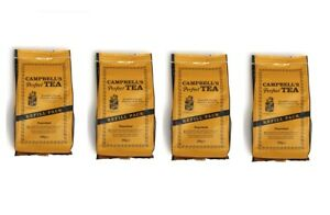 Campbell's Perfect Tea 4 X 250g EAST AFRICAN TEAS (400+cups)-Sold by DSDelta Ltd