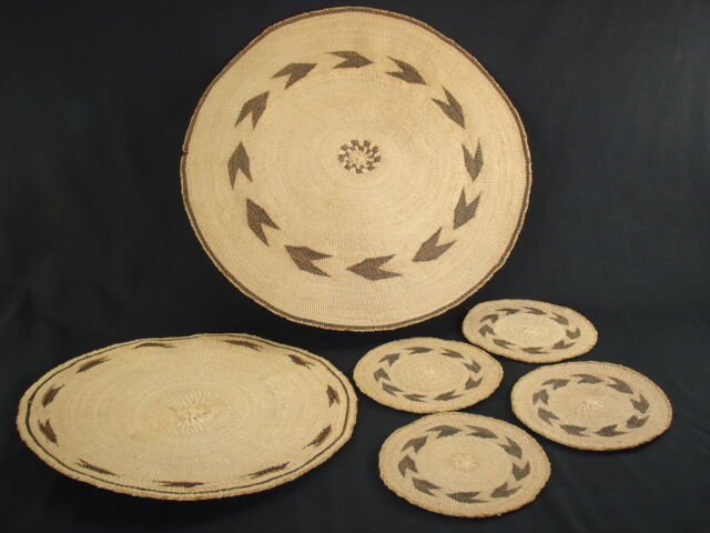 Contemplate Basketry collection on eBay!