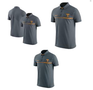 Men-039-s-Nike-Ten-Vols-Elite-Coaches-Dri-FIT-Performance-Polo-Shirt-MENS-MEDIUM