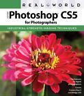 Real World Adobe Photoshop CS5 for Photographers von Conrad Chavez und David Blatner (2010, Taschenbuch)
