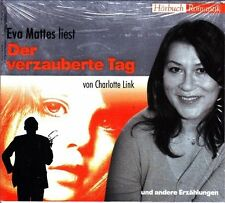 Charlotte Link Der verzauberte Tag (Leser: Eva Mattes) [CD]