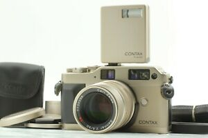 near-Mint-Contax-g1-Body-Carl-Zeiss-Sonnar-90mm-f-2-8-T-tla140-aus-Japan-377