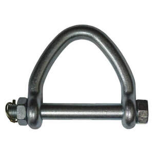 B-A-PRODUCTS-CO-9-W4-Shackle-49-64-034-Body-Sz-7-8-034-Pin-Dia