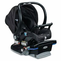 Combi Shuttle 35 Infant Car Seat - Jet Color - Brand Free Shipping