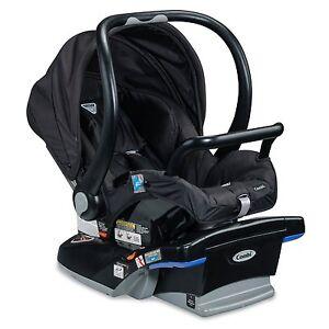 Image Is Loading Combi Shuttle 35 Infant Car Seat Jet Color