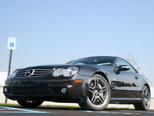 SML AUFKLEBER Mercedes Benz R230 SL US Optik Sticker USA Style AMG Sidemarker
