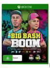 Big Bash Boom Xbox One Game