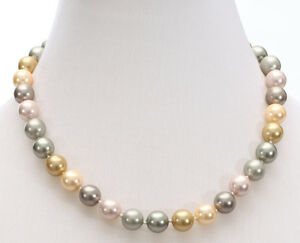 High end fashion natural multicolor freshwater pearl women for High end fashion jewelry