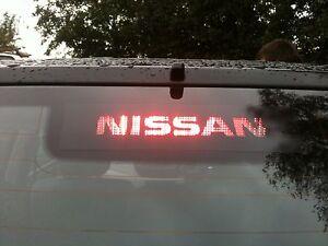 034-YOUR-NAME-LOGO-034-NISSAN-JUKE-3rd-BRAKE-LIGHT-STICKER-OVERLAY