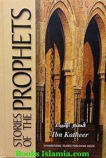 Stories of the Prophets by Ibn Kathir (IIPH)