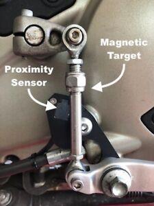 Details about Buell XB9 XB12 Quick Shift Sensor for 2008 - 2010 models w/  Race or Stock ECM