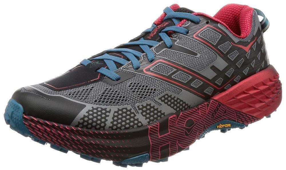 HOKA ONE Men's Speedgoat 2 Running shoes